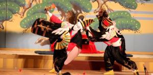 Kabuki-2014-3-子供歌舞伎